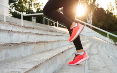 Our 5 Steps to Optimal Health Performance