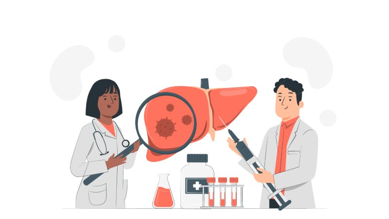 Liver Function Test - ElevateMe