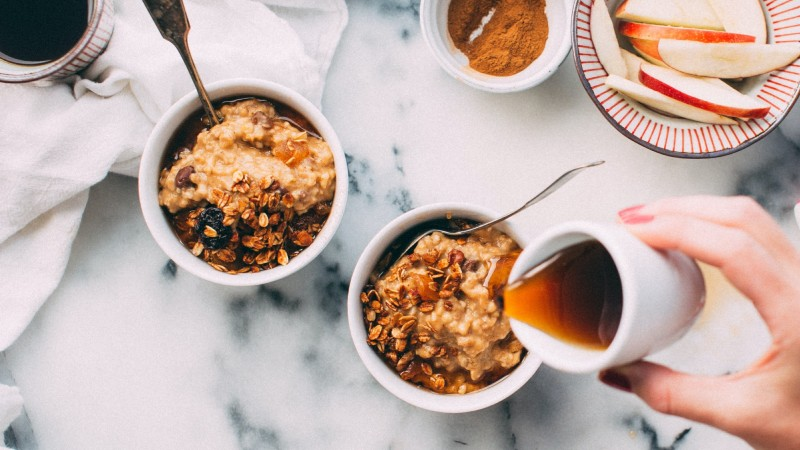 whole grains to speed up metabolism fast